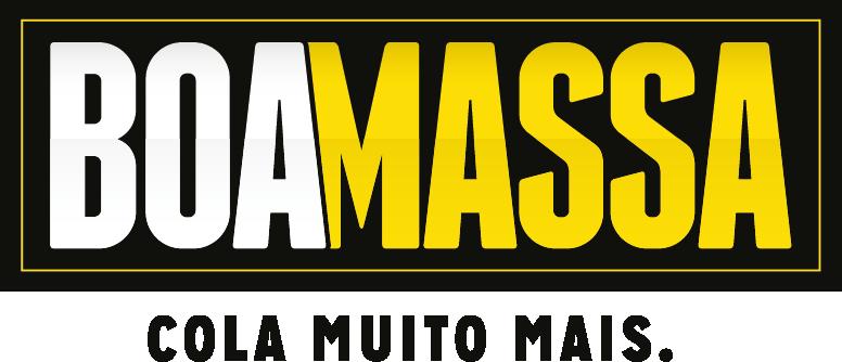 Argamassa Boa Massa